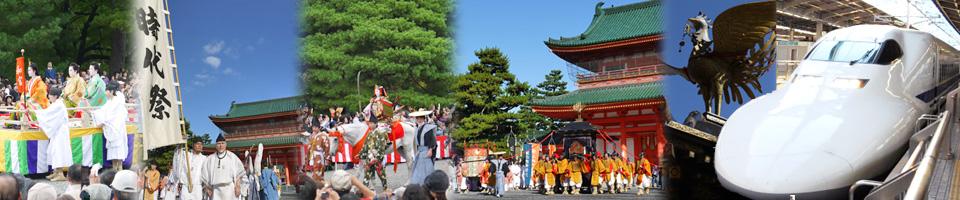 京都時代祭おすすめのホテル ヘッダー画像